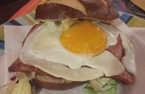 franzburger